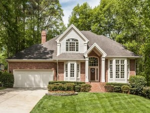 """Home with """"Curb Appeal"""""""